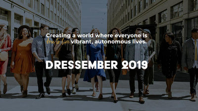 Dress Up This Dressember