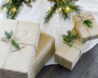 Is There Anything Different About Ethical Holiday Shopping?