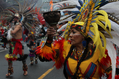 5 Ways to Celebrate Indigenous Peoples' Day 2020