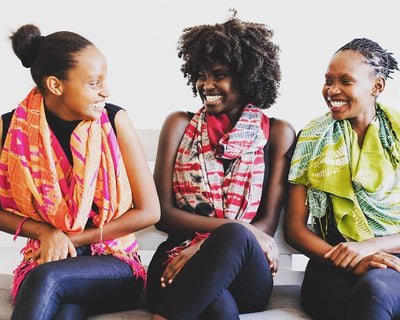 7 Places to Find Fair Trade, Handmade Scarves