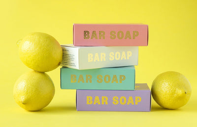 How Amazing is Soap?