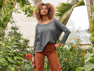 8 Ethical, Sustainable Alternatives to Uniqlo Updated for 2020