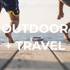 Outdoor + Travel