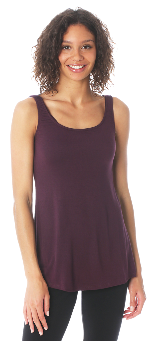 The Everyday Cozy Cami