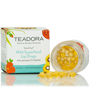 Wild Superfood Lip Drops w/ Plumping Tri-Peptides