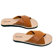 Men's Criss Cross Sandal