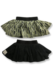The Reversible Soda Skirt