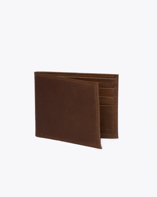 Brewer Wallet Brown