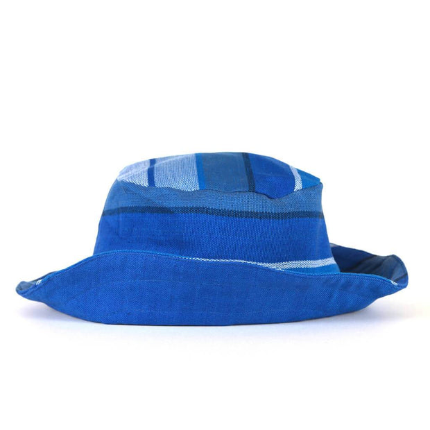 Child Bucket Hat | Stormy Blues