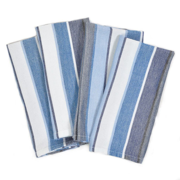 Table Napkins | Regatta Stripe
