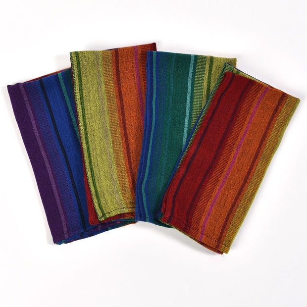 Table Napkins | Rainbow