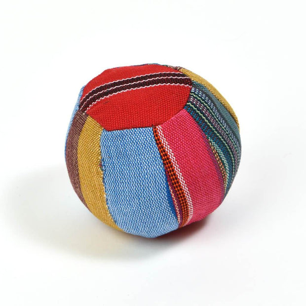 Soft Baby Ball | Multicolor