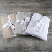 100% Organic Cotton Bed Sheet Collection