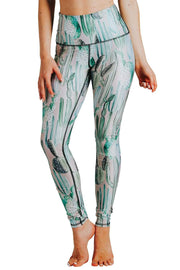 Don't Be a Prick Printed Yoga Legging