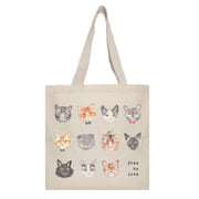 Cat Lover | Tote