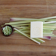Bath and Body Soap Bar - Lemongrass