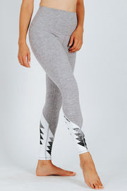 Magnetic Point Leggings