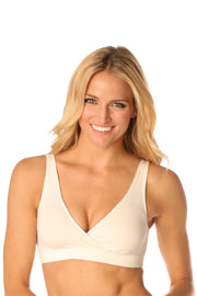 The Organic Easy Bra