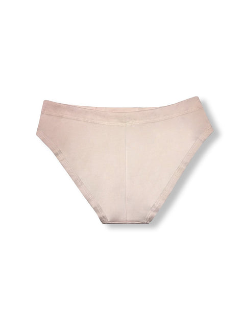 The Organic Hip Hipster Panty