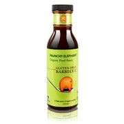 Paunchy Elephant Classic Organic Barbecue Sauce