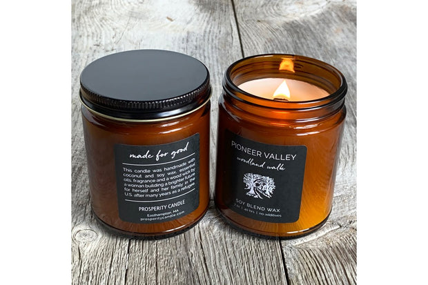 Pioneer Valley Candle DG
