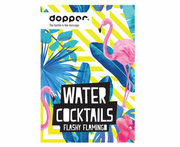 Dopper® Water Cocktail Book