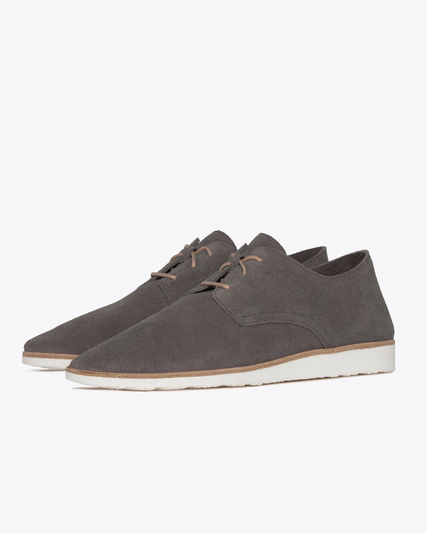 Women's Sedona Travel Derby Slate Grey