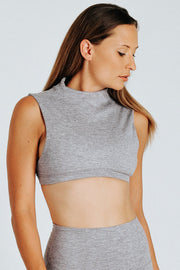 Funnel Chic Sports Bra