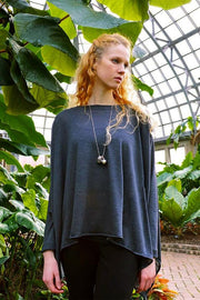 The Coperta Poncho