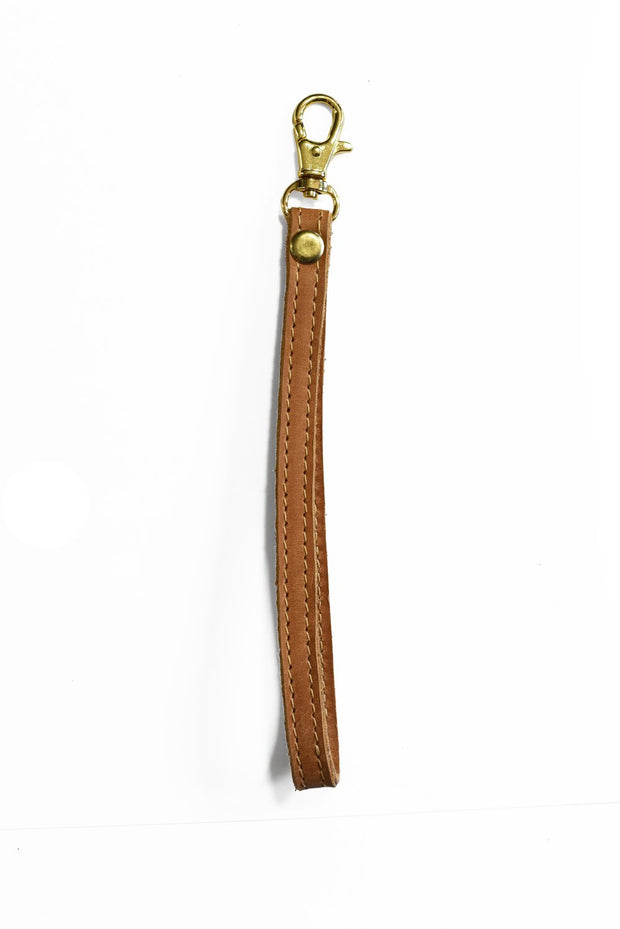 Detachable Wristlet Strap