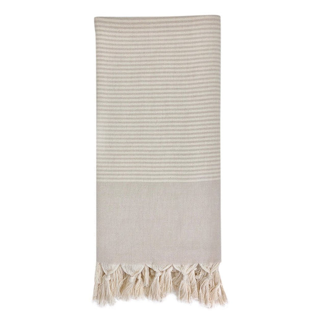 Essential Stripe Turkish Towel