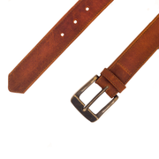 Men's Essential Leather Belt
