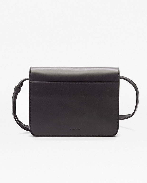 Clara Crossbody Purse Black