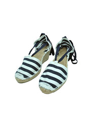 Espadrilles Traditional Sailor Wedge