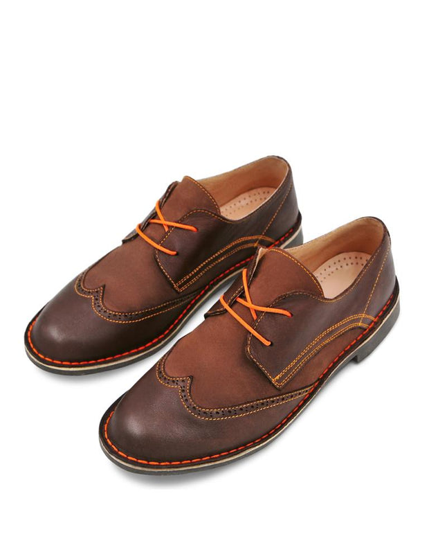 Oxford Velvet Chocolate
