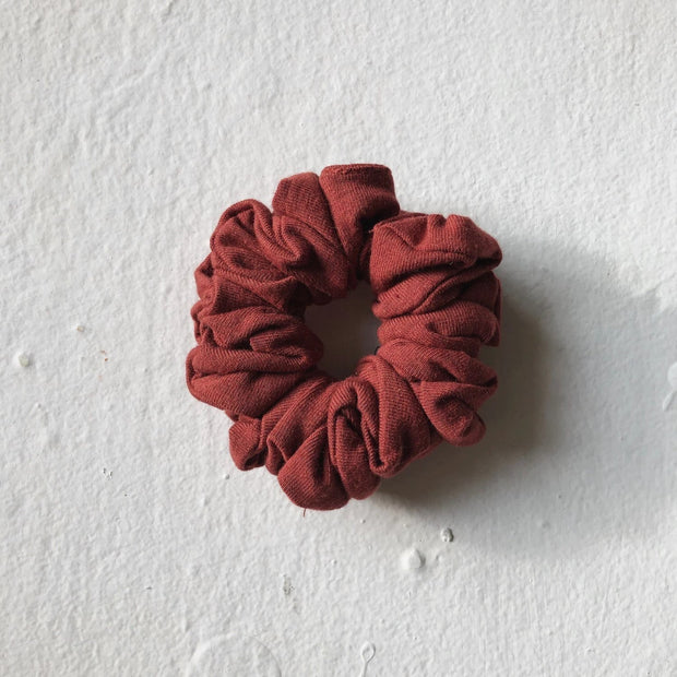Single Scrunchies :: 3""