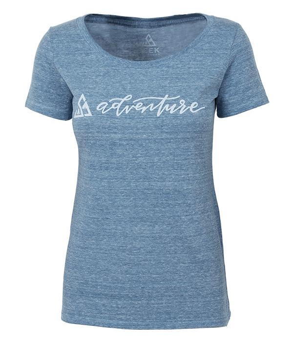 Women's Seek Adventure T-shirt