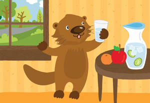 Events with Potter the Otter: March 2020