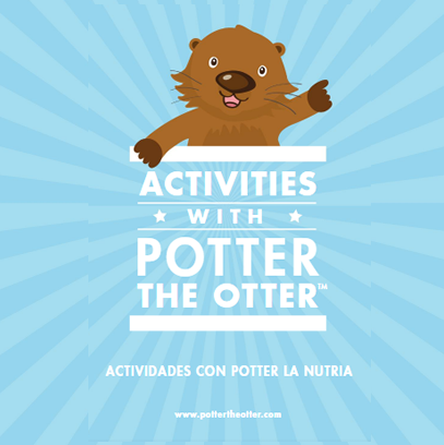 Activities with Potter the Otter