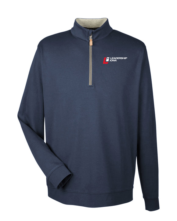 Mens DRYTECH  Performance Quarter Zip