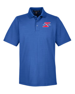 Mens Roadrunners Performance Polo