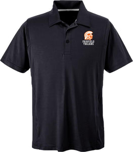 Mens' Performance Polo