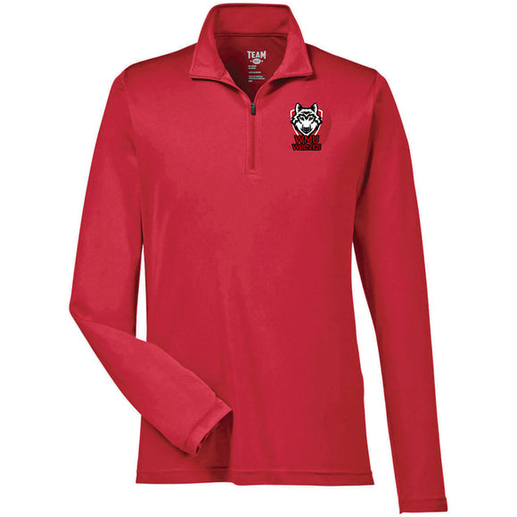 Mens' Quarter Zip