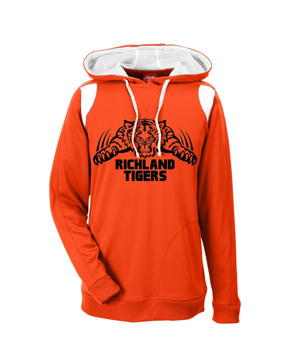 Personalized Youth Elite Performance Hoodie