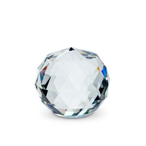 Crystal Prism Ball