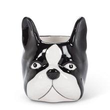 Dog Head Planter