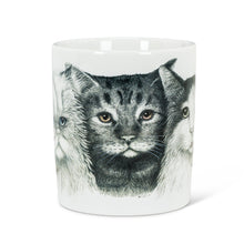 Illustrated Serious Cats Mug