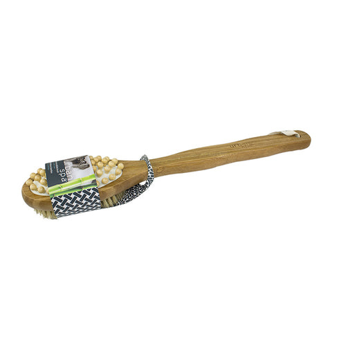 The Bamboo Anti-Cellulite Body Brush