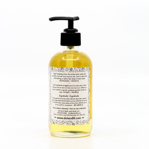 Rice Flower Bath & Body Oil