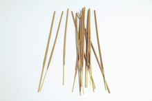 Sweetgrass Incense